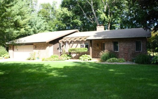 Gull Lake Schools home for sale