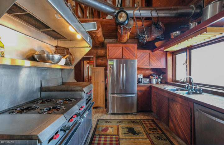 Gull Lake real estate for sale