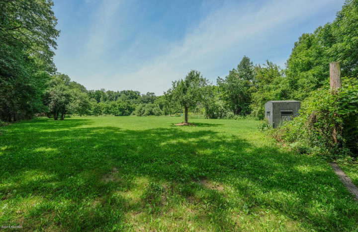 Marshall Michigan real estate with lots of land